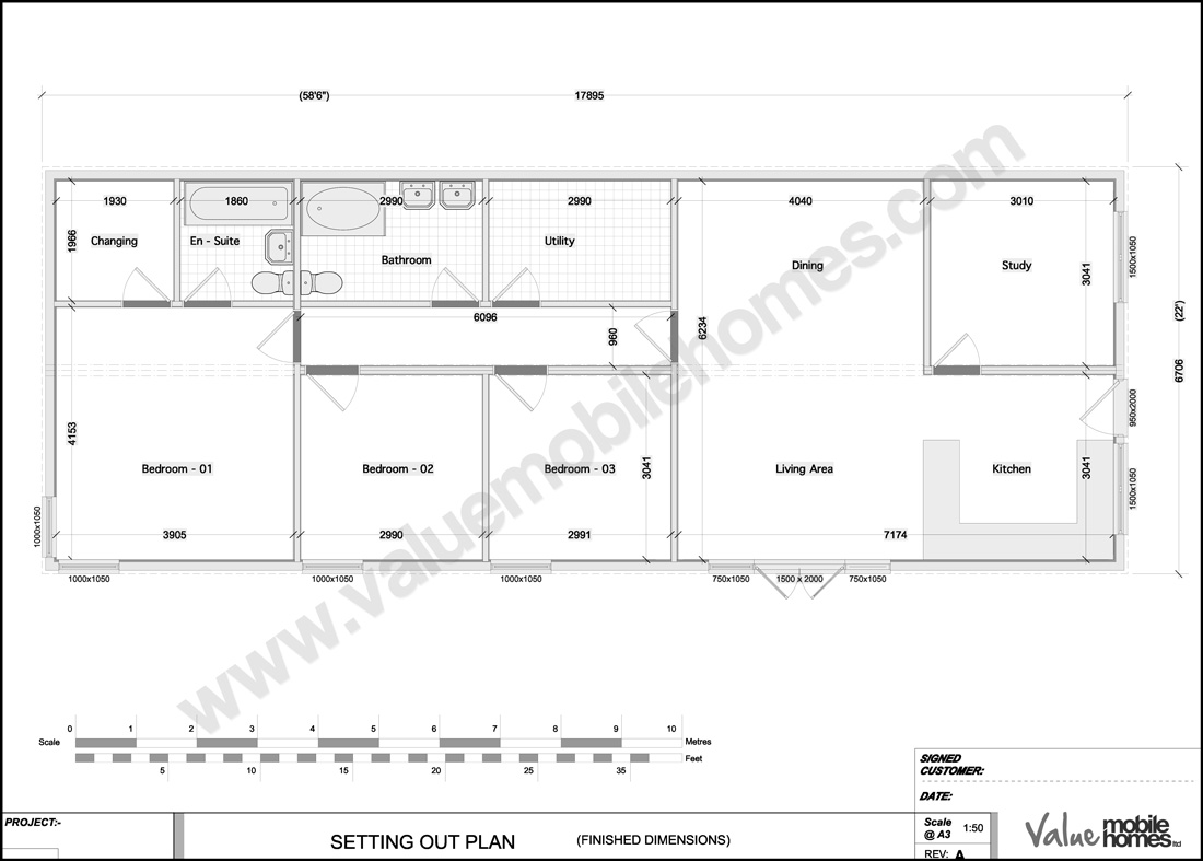 Floorplans value mobile homes for Floorplan com
