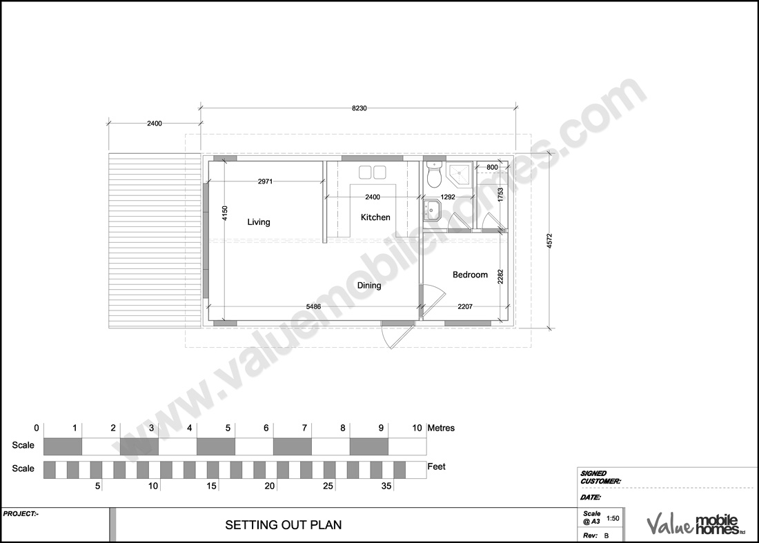 Floorplans - Value Mobile Homes