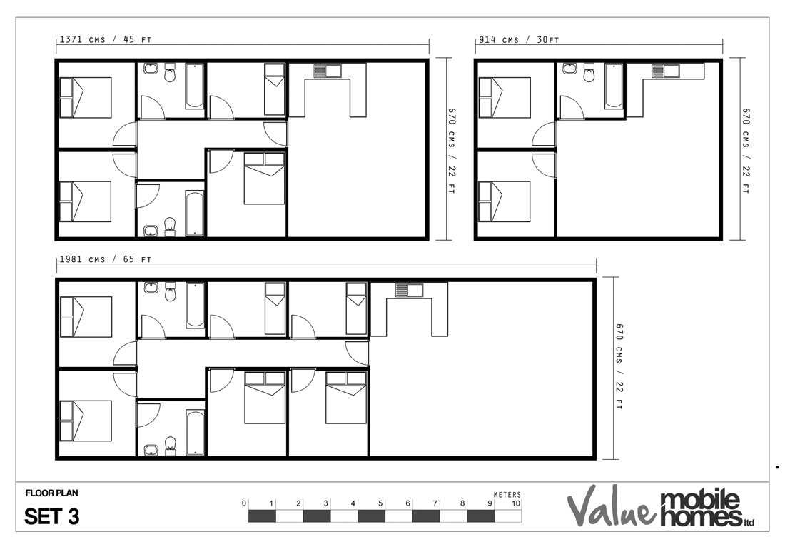 ValueMobilehome-Floorplans-Set3