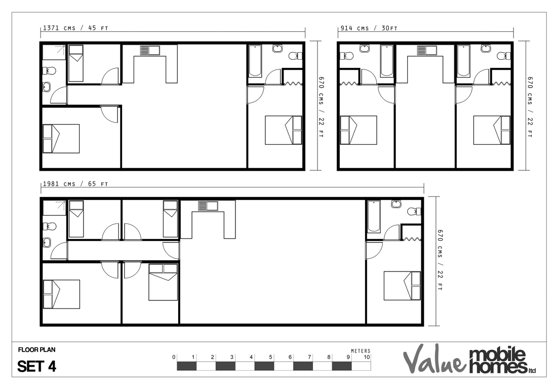 ValueMobilehome-Floorplans-Set4