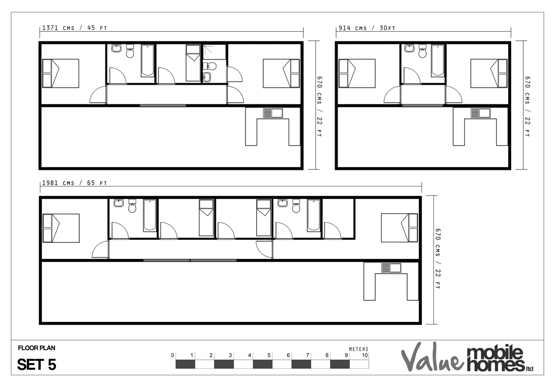 ValueMobilehome-Floorplans-Set5