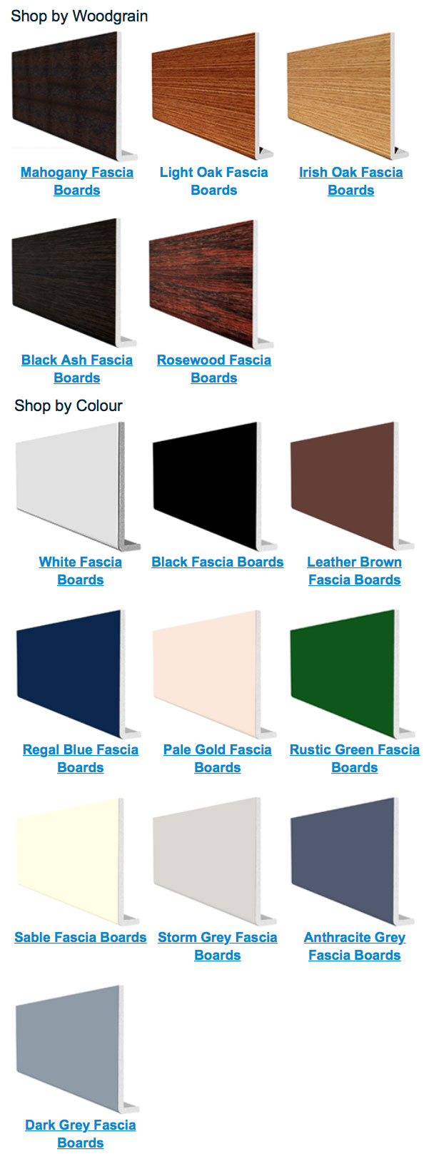 Value-Mobile-Homes-UPVC-Fascia-Colours
