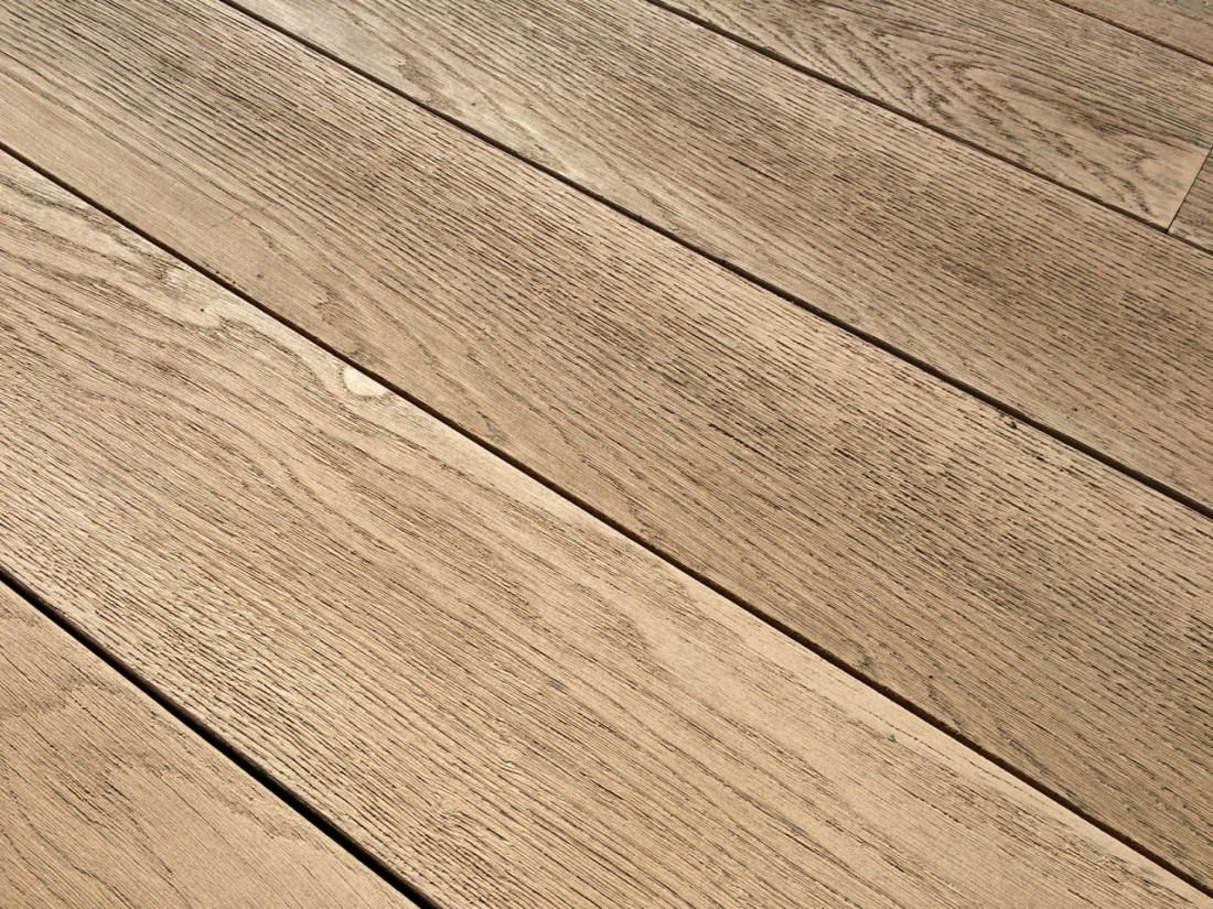 Material Specification Millboard Replica Wood Cladding