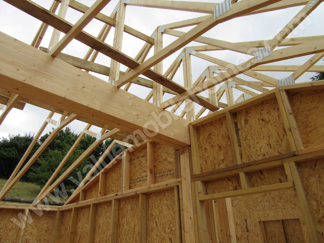 Material Specification Timber Frame Value Mobile Homes