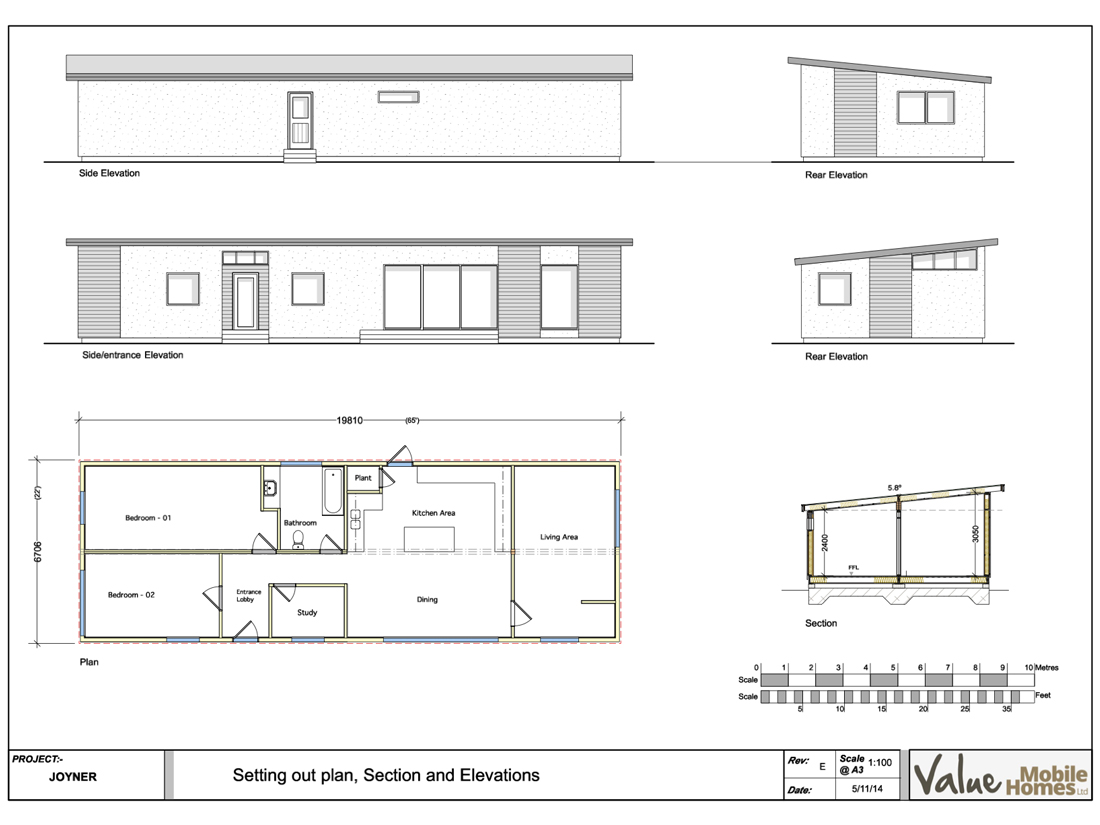 Mobile-Home-64x22ft-TOTNES-001