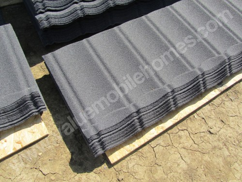 Material Specification Metal Sheet Shingle Roof Tiles