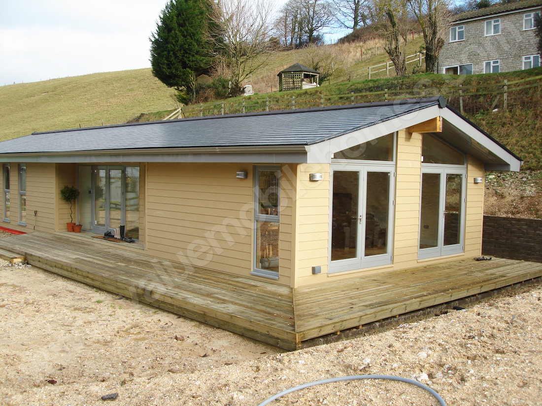 mobile home dorchester dorset 65 x 22 ft mobile home 3 bed this stunning 4 bedroom full size 65x22ft mobile home features weatherboard cladding slate tile roof and aluminium clad softwood windows